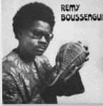 REMY BOUSSENGUI